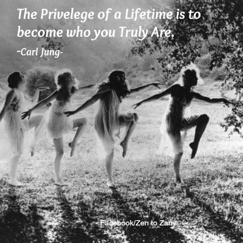 Carl Jung - Magazine cover