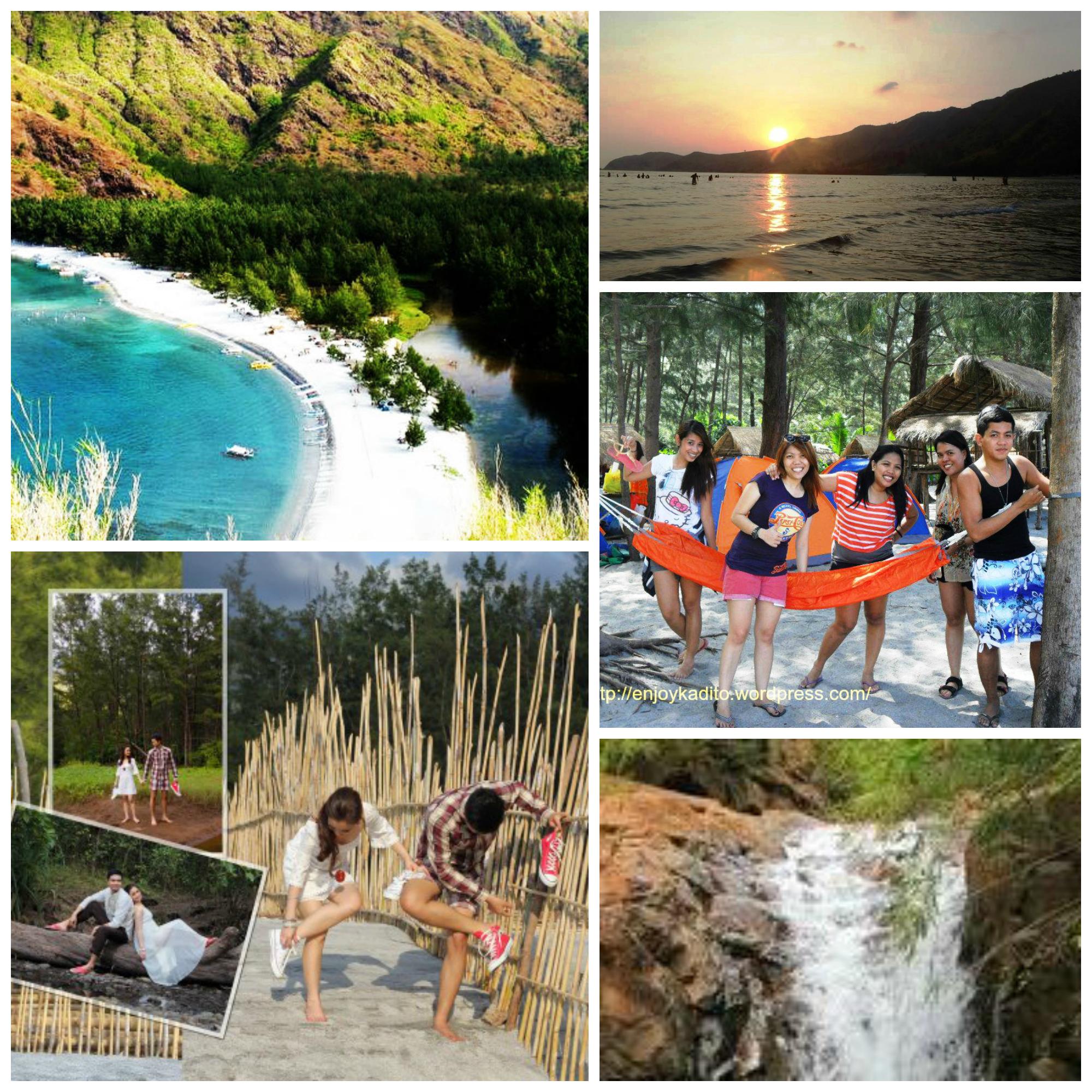 tour package enjoy ka dito anawangin nagsasa cove white sand beach and camp -collage 1.jpg