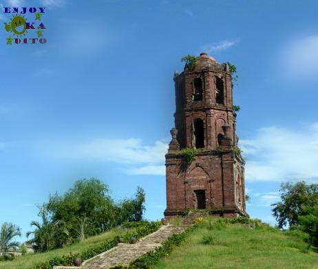 tour package enjoy ka dito Pagudpud, Ilocos Bantay Tower.jpg