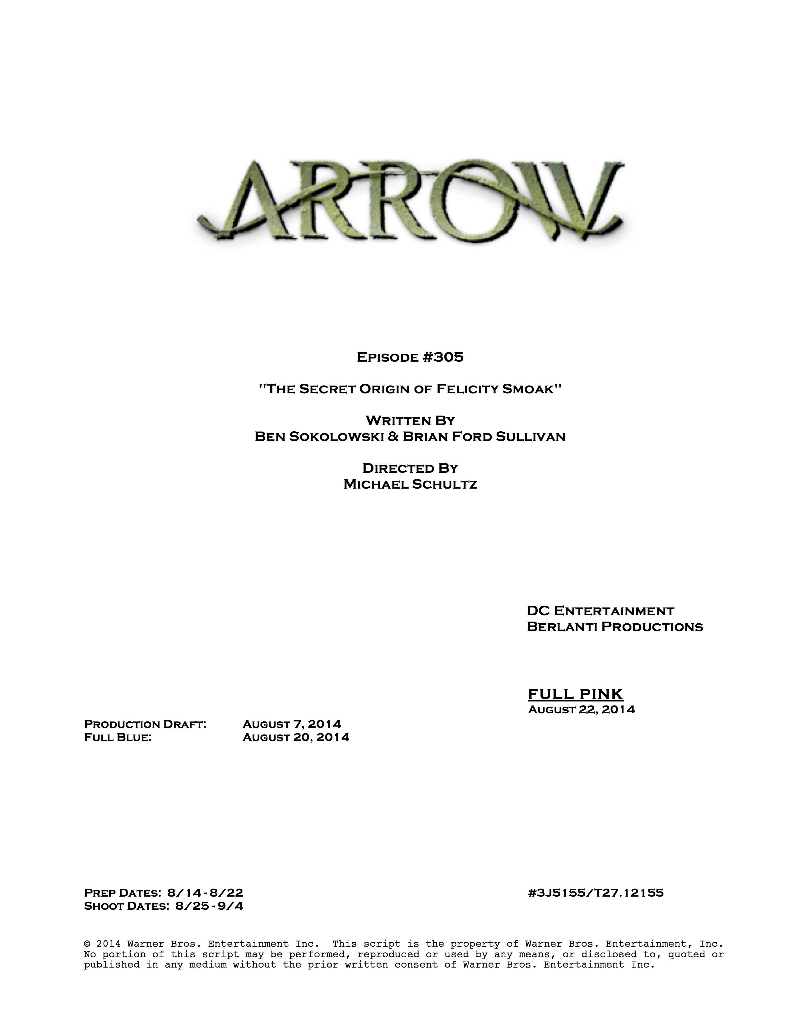 Arrow Ep. 305 - Pink (8.22.14).jpg