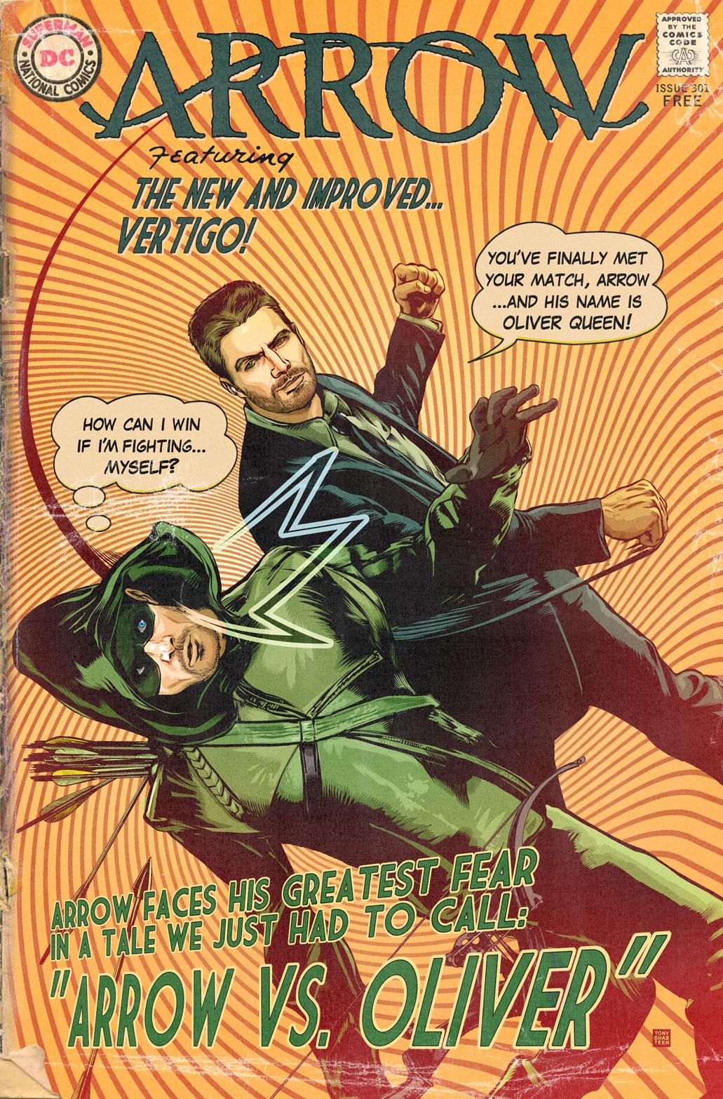 Arrow Ep. 301 - Comic Preview.jpeg