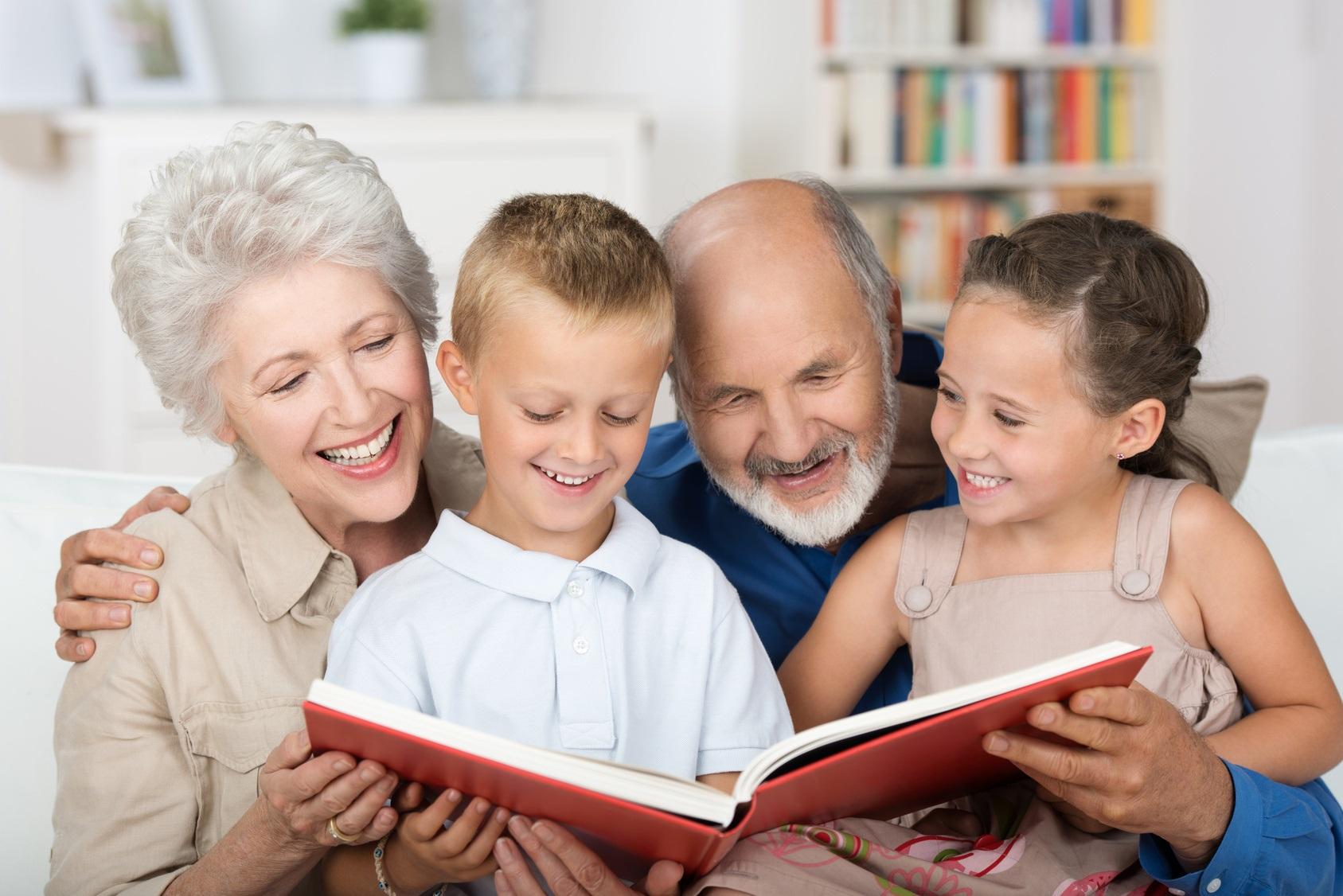 Смотреть бесплатно бабушка и внук 4 фотография