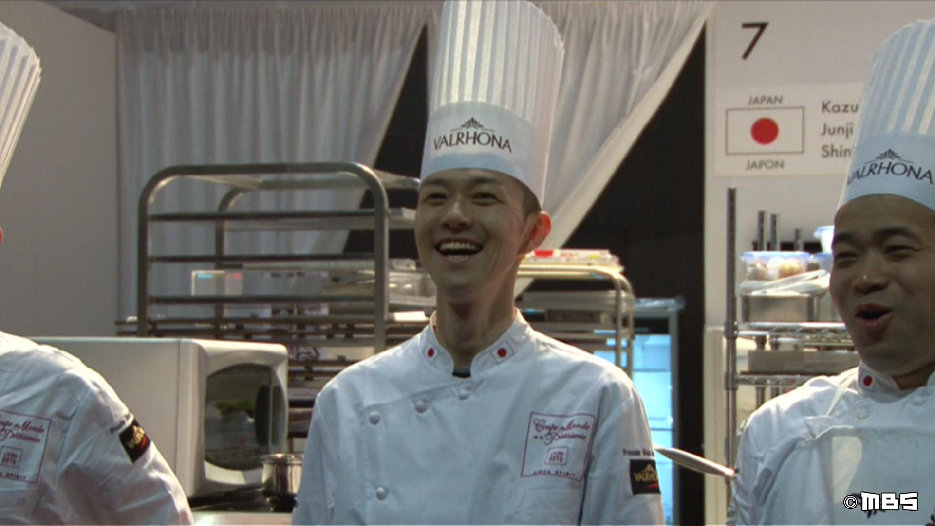 150215情熱大陸_德永純司④Coupe de Mondeに日本代表として出場する德永さんc.jpg