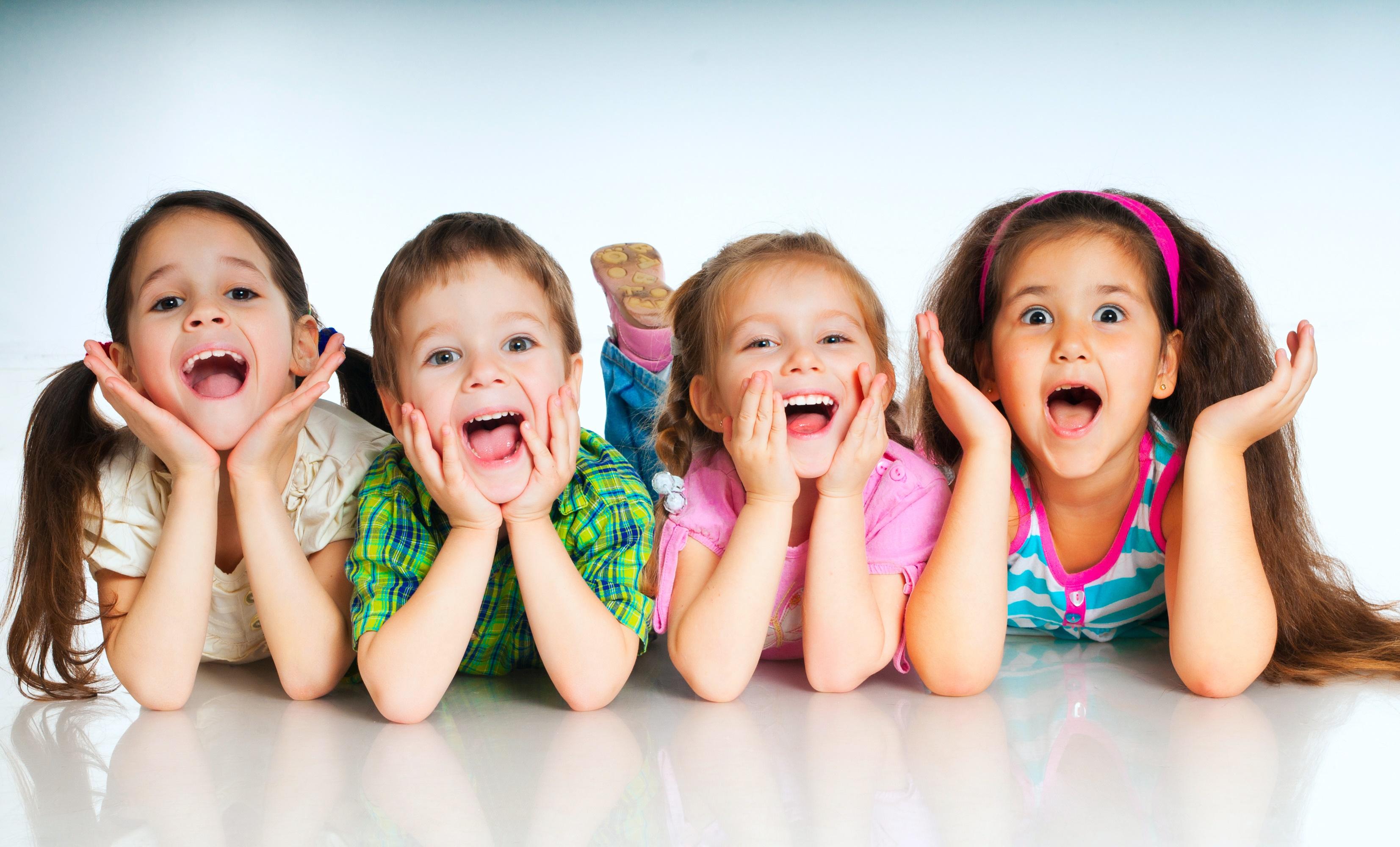 Развлечения с мальчиками 7 фотография