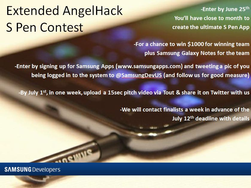 S Pen AngelHack Contest Extended.jpg