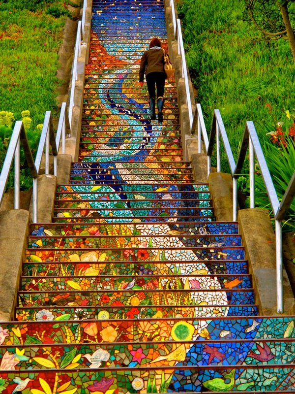 Gorgeous Mosaic Staircase in San Francisco.jpg