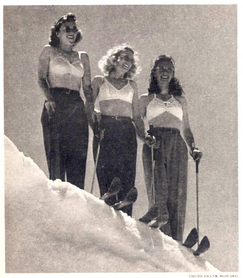 "Ski Magazine 1950.SKI Magazine, Feb. 15, 1950. ""The Mountain that Stays Open Late"" - Adirondack skii.jpg"