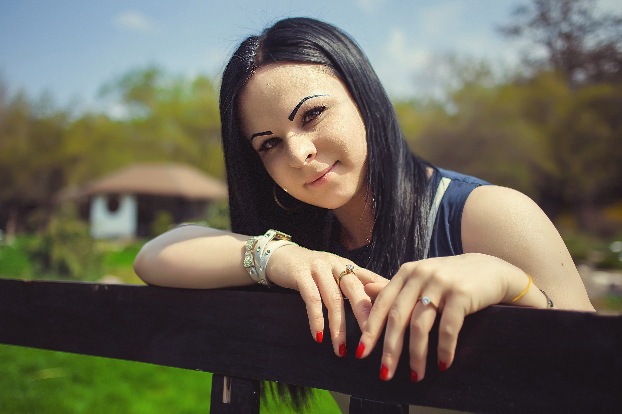 Фото про казахстанских девушек 18 фотография