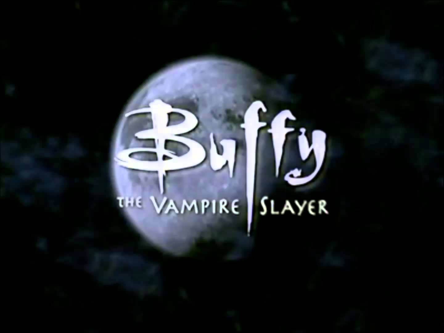 Buffy Font Download Free