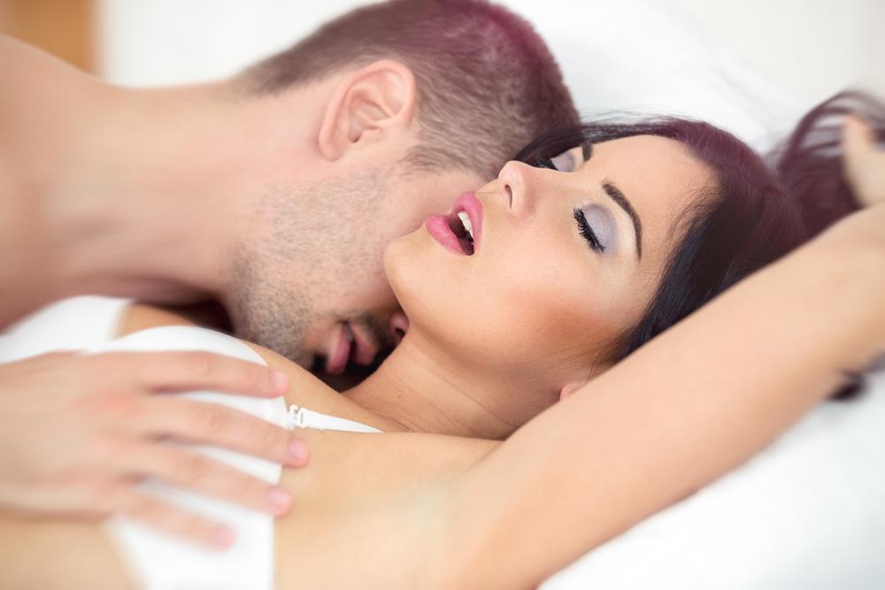 Что такое вагинальный оргазм и как его испытать 10 фотография