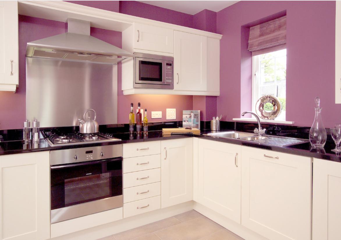 Кухня под покраску дизайн