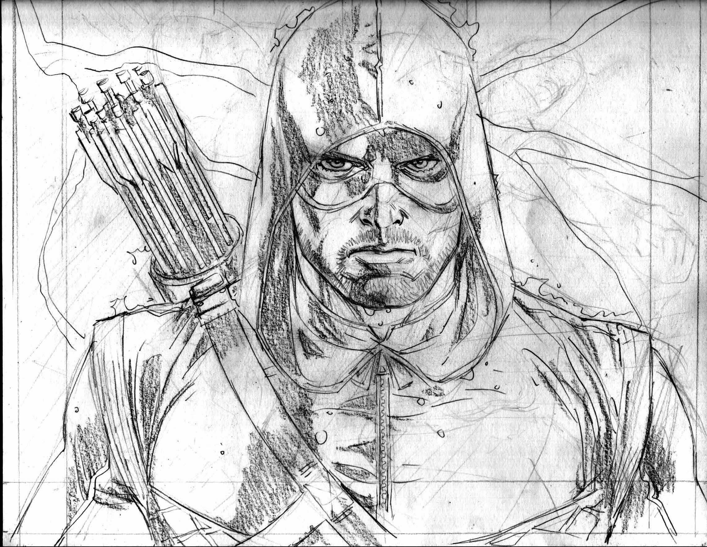 Arrow Season 2.5 - Chapter 23 - pg. 8 (Pencils).jpg