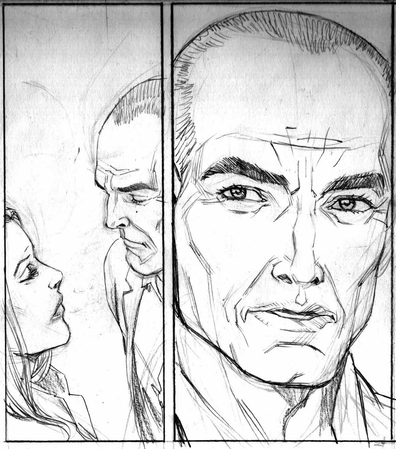 Arrow Season 2.5 - Chapter 24 - pg. 2 (Pencils).jpg
