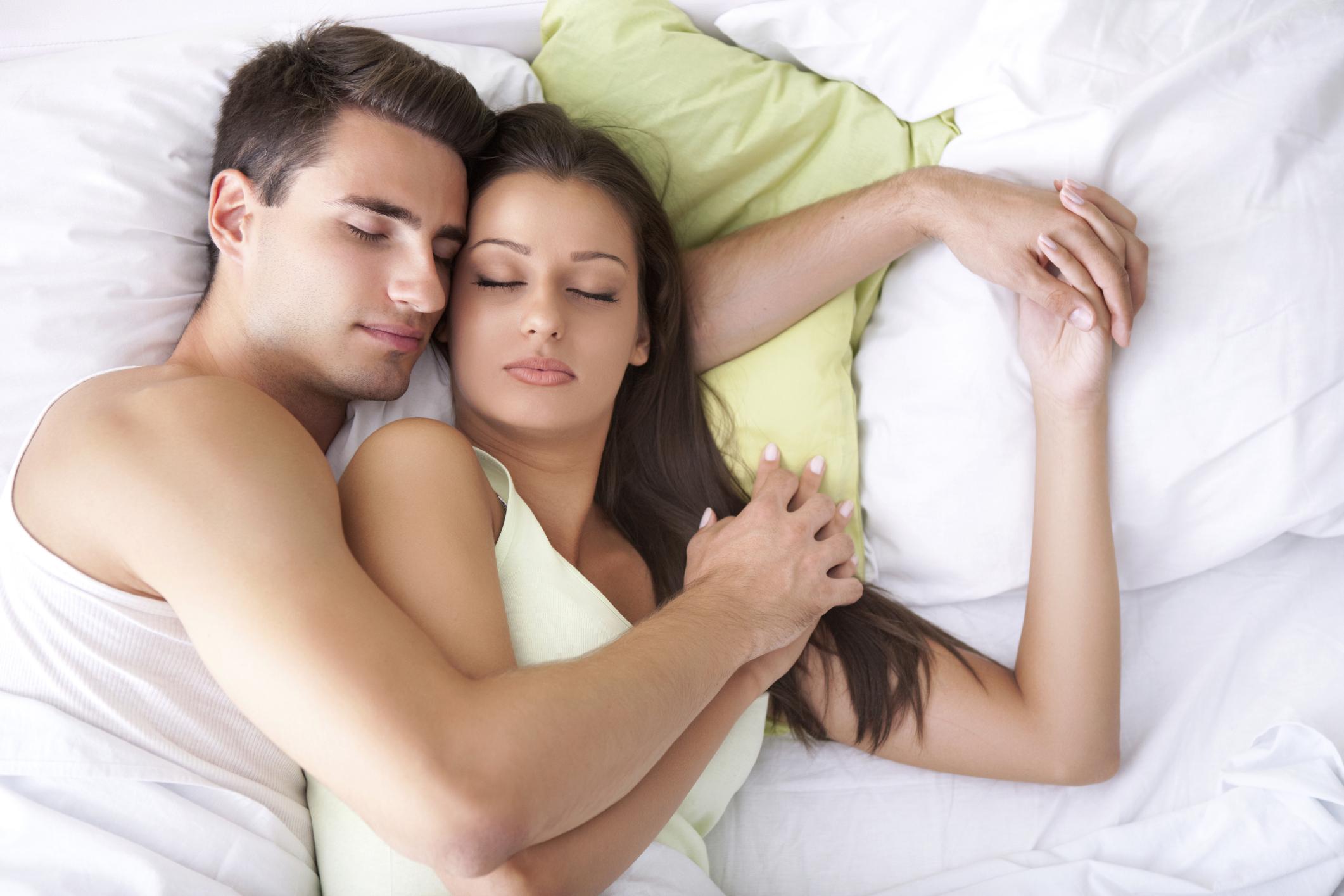 Фото жён спящих 11 фотография