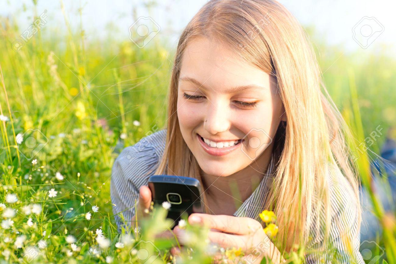 Сайт знакомств с блондинками 20 фотография