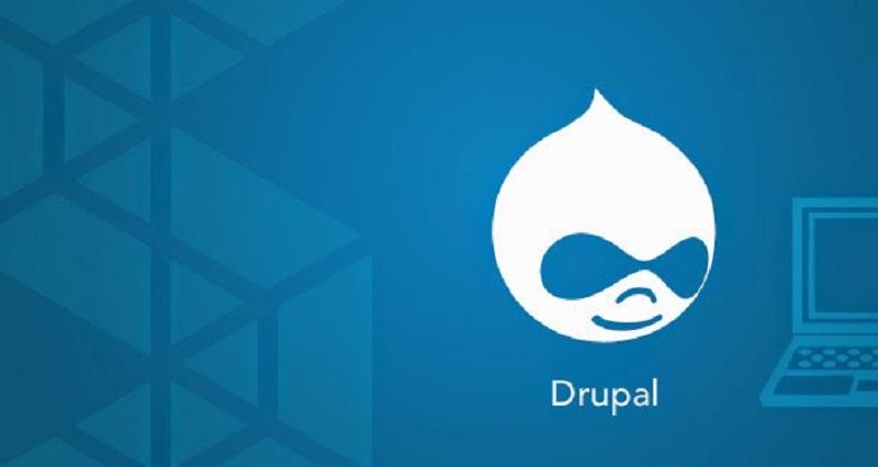 Альбом В Drupal 6
