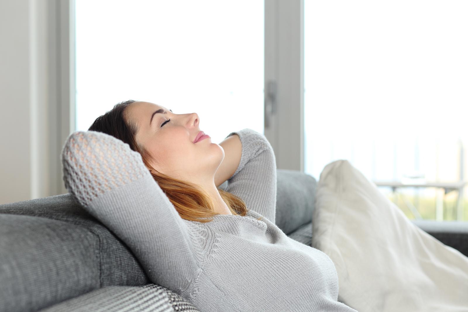 Расслабленные женщины фото 22 фотография