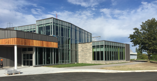 Jack Burger Sports Complex Curtain Wall Aluminum Window & Doors.jpg