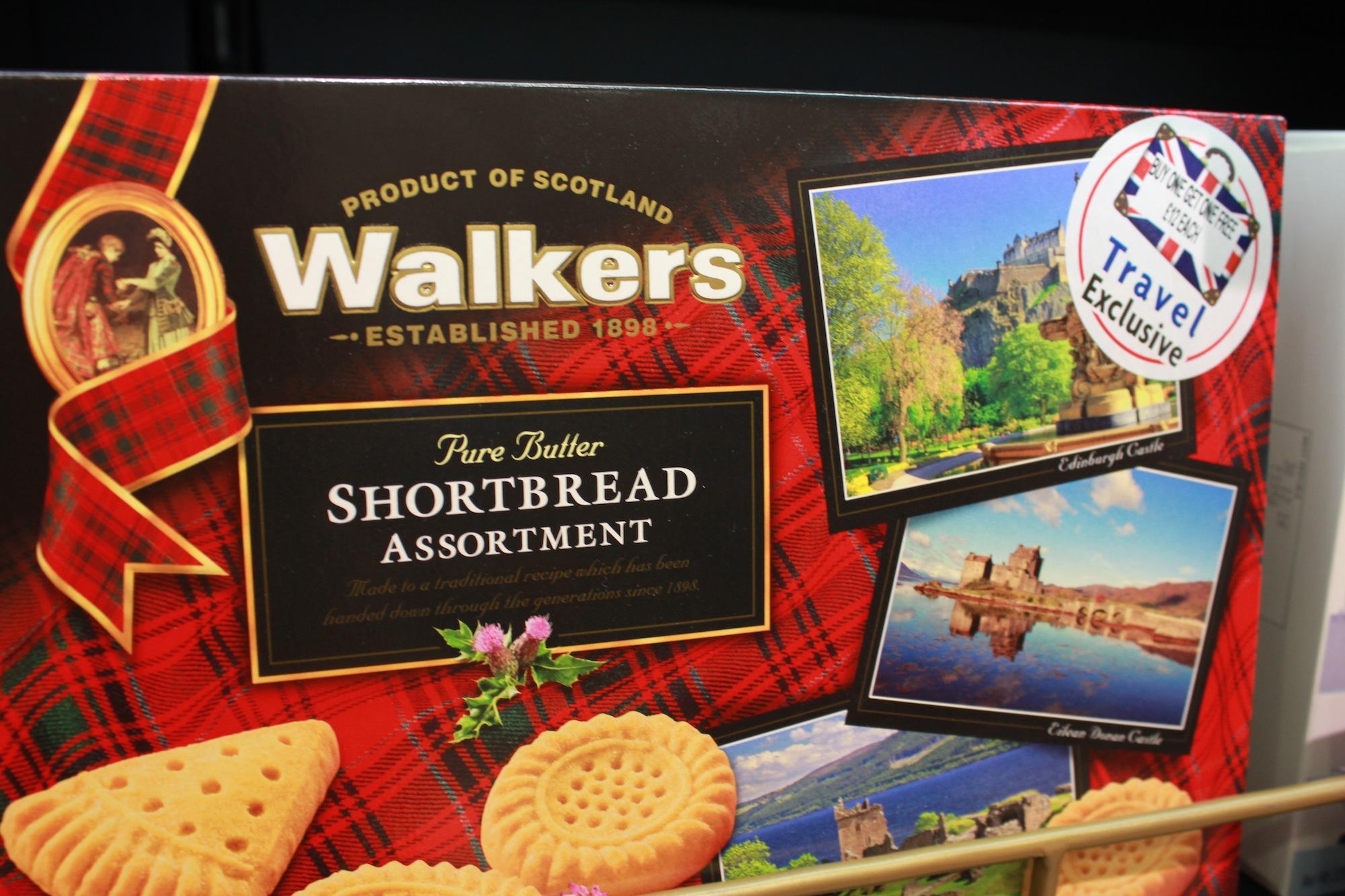 Walkers Buy one get one free.JPG