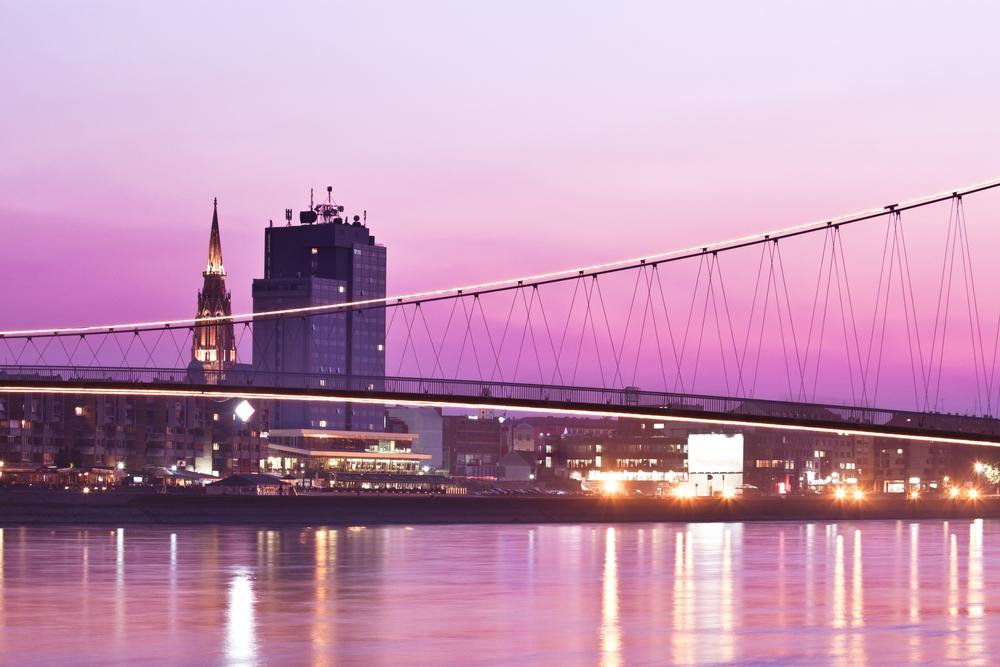 Osijek_ Sunset over the river.jpg