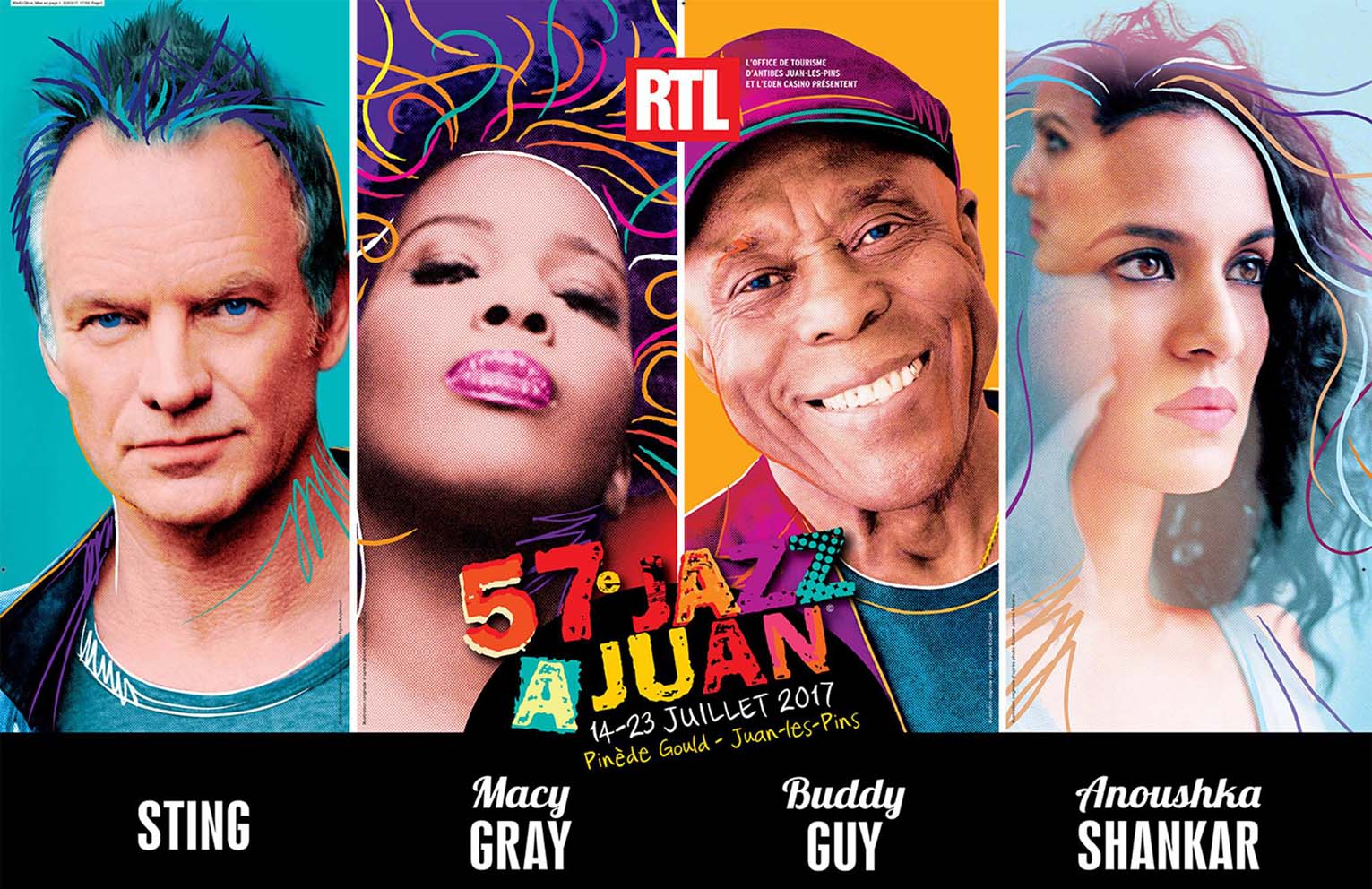 57e-Festival-Jazz-à-Juan-2017-Sting-Macy-Gray-Buddy-Guy-Anoushka-Shankar-en-concert-Cote-d-Azur-Antibes-Juan-les-Pins-Blog-Mister-Riviera-20