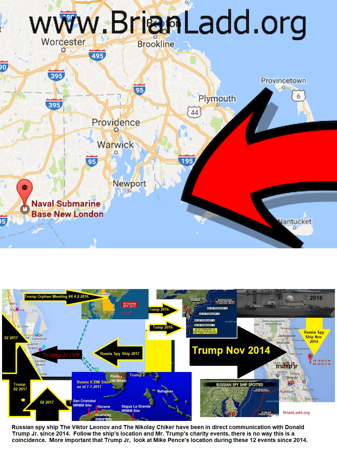 56_russian_spy_ship_new_jersey_Donald_Trump_Jr_Russian_Spy_Sub_and_Ship_2012_to_2017_map_Russian_s.png