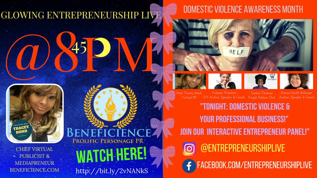 Domestic Violence Awareness & Your Professional Business! #EntrepreneurshipLIVE (1).png
