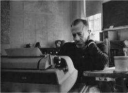 john steinbeck - photo Patricia Ann McNair.jpg