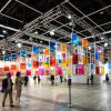 ART HK 12. Fair Image 1. ART HK Projects. Daniel Buren, presented by Lis....jpg