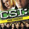 CSI - Hard Evidence front.jpg