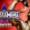 Thumbnail of a photo from user WWEgames called wm30contest.png