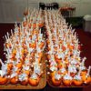Thumbnail of a photo from user StPaulsCamb called Just a few of the #Christingles we make for every child who attends on #Christma.jpg