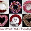 Thumbnail of a photo from user CraftsnCoffee called Valentine-Wreath-Tutorials.jpg