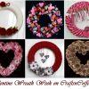 Thumbnail of a photo from user CraftsnCoffee called Valentine-Wreath-Tutorials.jpg