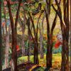 Thumbnail of a photo from user QuiltFestival called Springtime Woodlands.jpg