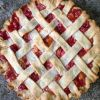Thumbnail of a photo from user domenicacooks called strawberry-apricot-pie-2.jpg