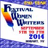 Thumbnail of a photo from user Breena_Clarke called FWW LOGO 2014.jpg