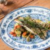 Thumbnail of a photo from user MPsilakis called Kefi_Grilled Branzino_By Daniel Krieger.jpg
