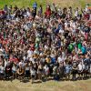 Thumbnail of a photo from user BARDCollege called Class of 2018.jpg
