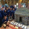 Thumbnail of a photo from user GoyaFoods called Goya Canstruction.png