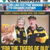 Thumbnail of a photo from user theadvocatetas called For the Tigers of Old.jpg