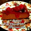 Thumbnail of Luxury choc cheesecake PT.jpg