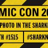 Thumbnail of a photo from user CrownPublishing called 484x252_Sharknado 7.24 post_Comic Con Sharknado Photo Booth.gif