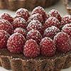 Thumbnail of a photo from user LindaBaconHAES called tarts_choco raspb_CROP.jpg