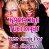 Thumbnail of a photo from user MaxinesBistro called Karaoke_Tuesdays.jpg