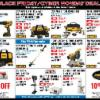 Thumbnail of a photo from user ToolRank called acme tools black friday 2017.JPG