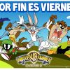 Thumbnail of a photo from user ParqueWarner called viernes.jpg