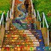 Thumbnail of Gorgeous Mosaic Staircase in San Francisco.jpg