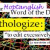Thumbnail of a photo from user Hopcatchy called thologize.jpg