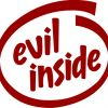 Thumbnail of a photo from user Uniblue called evil-inside.jpg